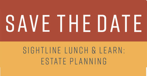 Sightline Wealth Management to Host Series of Learning Events