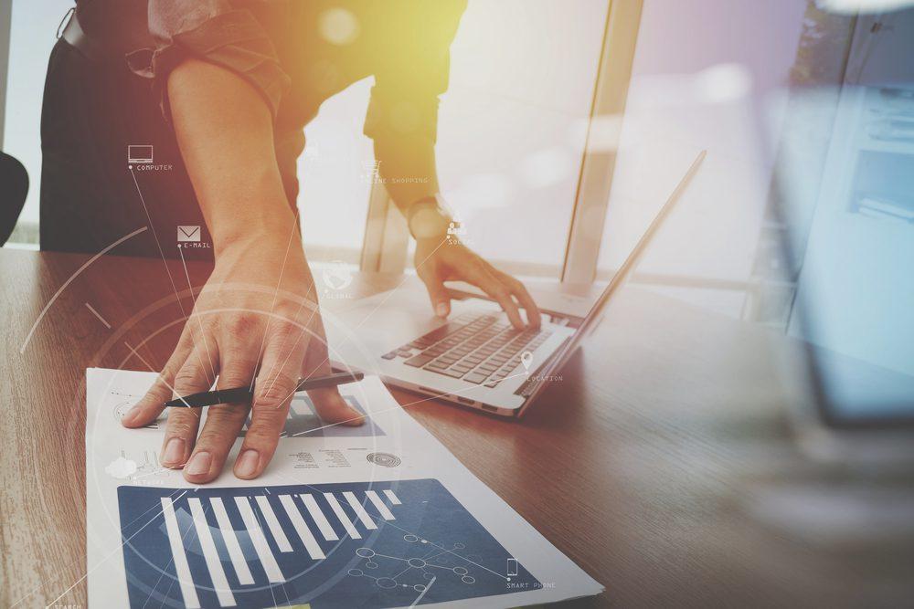 COVID-19 Market Update: Investors Look Ahead While Economic Data Declines