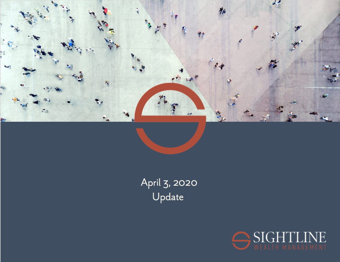 Sightline Conversations: COVID-19 Factors We Are Watching