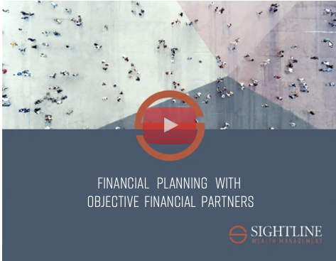 Webinar Replay: Financial Planning with Objective Financial Partners