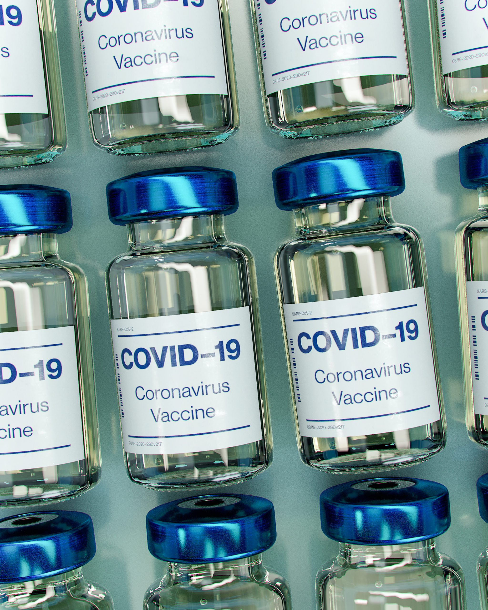 COVID-19 Market Update: Vaccine Progress and Re-evaluating Our Return to Normal