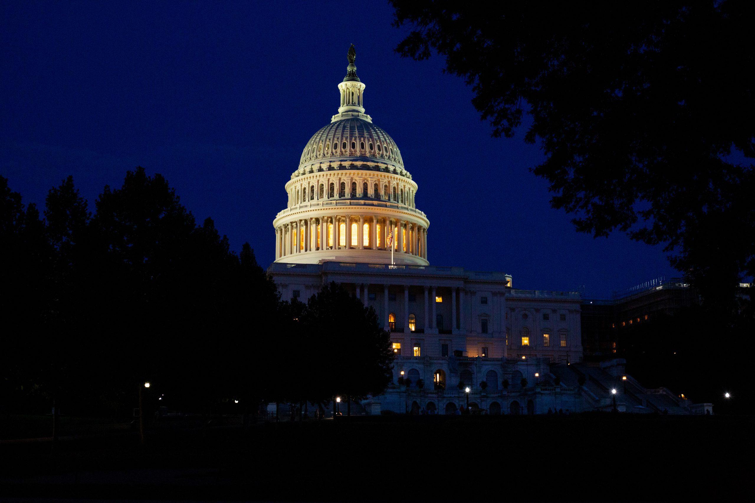 COVID-19 Market Update: Investors Hopeful US Congress Will Strike Stimulus Deal